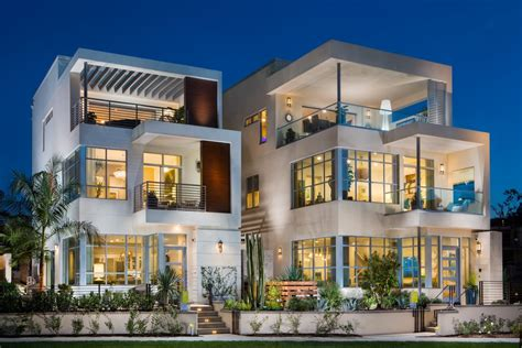 new homes playa vista phase ii playa vista