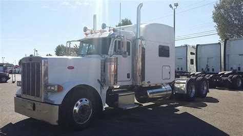 truck in nashville tn peterbilt trucks in nashville tn for sale 86 used trucks