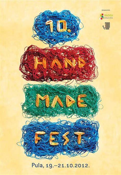 Handmade Typography - 30 creatively designed typographic posters designbeep