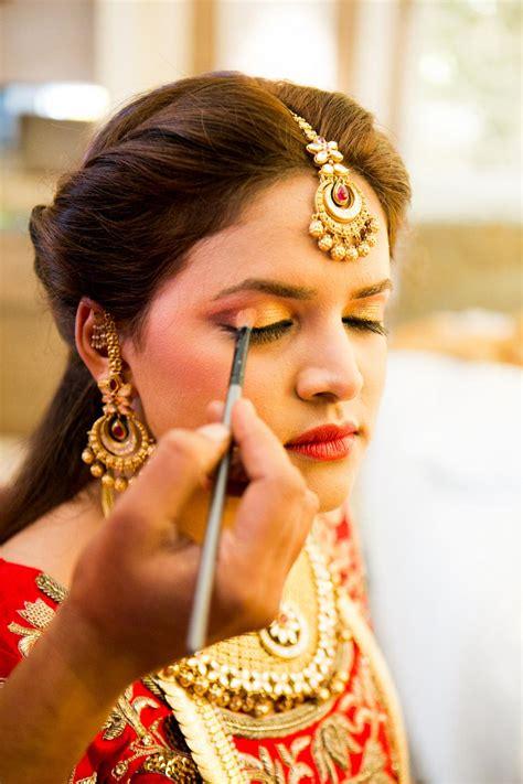 Wedding Artis by Wedding Makeup Artist Ny Vizitmir