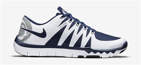 penn state sneakers nike is releasing a ton of college themed sneakers