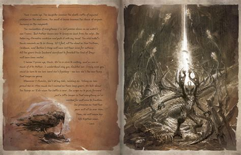 diablo iii book of diablo iii book of tyrael pre orders now available diablo iii