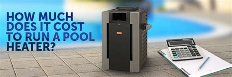 How Much Does It Cost To Run A Gas Fireplace by How Much Does It Cost To Run Pool Heater Inyopools