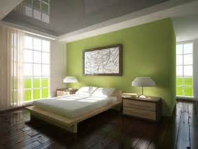 Green Bedroom Accent Wall Which Weekend Projects The Return On