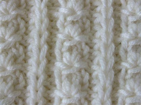 Decke Indianer Muster by Meine Decke Patentmuster Ines Strickt