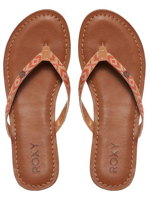Sandal Kulit Sintetis L 03 w sandal brown weare shop