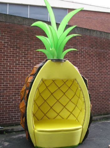 pineapple couch pineapple chair pineapple pinterest