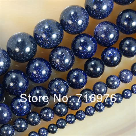 how big is 4mm bead aliexpress buy wholesale 4mm 6mm 8mm 10mm 12mm blue