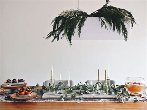 winter solstice decorations throw a stylish winter solstice hgtv