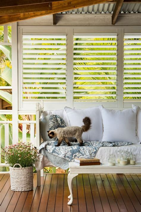 east valley fans and blinds 21 best privacy shutters for deck arbor images on
