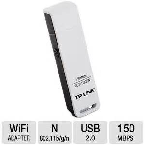 Usb Wifi Tp Link Tl Wn727n tp link tl wn727n wireless lite n usb adapter network