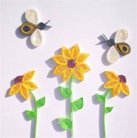 quilling beehive tutorial 18 best quilled bees images on pinterest quilling