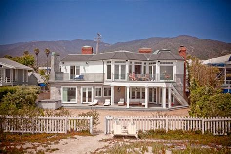 Malibu House Rentals 28 Images Malibu Houses Archshowcase The Barry Berkus Malibu