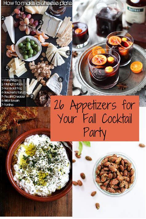 fall cocktail menu ideas 26 recipes for a fabulous fall cocktail caroline