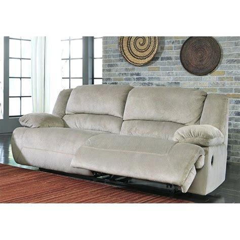 fabric recliner sofa sets fabric reclining sofa brown fabric recliner sofa set