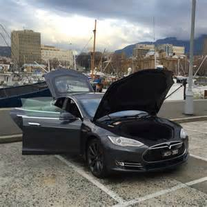 Electric Vehicle News Australia Electric Car Tour Of Tasmania Unplugged For Want Of Power