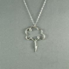 chain necklace worn shortened   slider