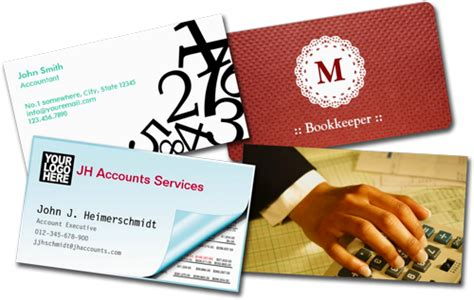 Gift Card Accounting - shop business cards