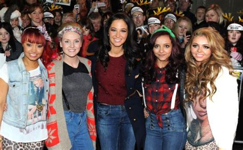 lil mix and tulisa mp tulisa with little mix tulisa contostavlos photo