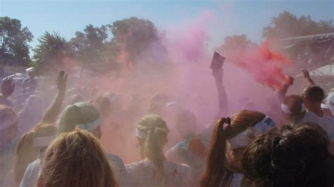 color run lansing 2013