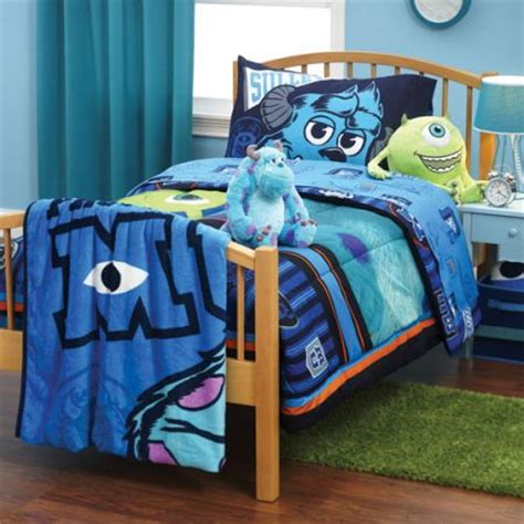 monsters inc comforter set forthright by templated