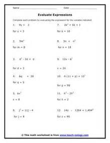 math worksheets for grade 8 7th grade standard met