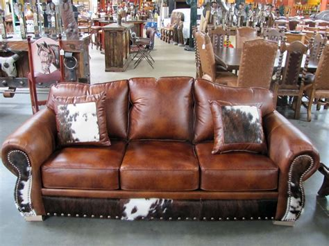 cowhide leather sectional sofa our spice sofa comes in a rich medium brown