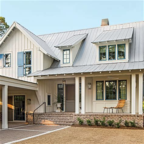 what s your idea house southern living