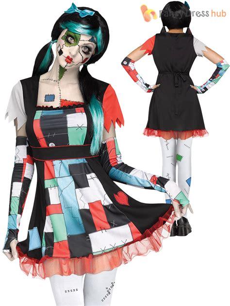rag doll costume broken rag doll costume fancy