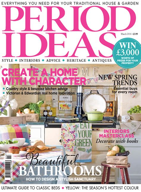 period homes interiors magazine july 2013 avaxhome period ideas march 2016 187 pdf magazines archive