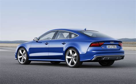 Audi S7 by 2015 Audi S7 Sportback Photos Specs And Review Rs