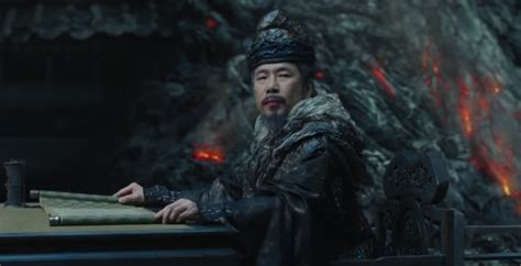 along with the gods release date singapore oh dal su and choi il hwa to be removed from along with