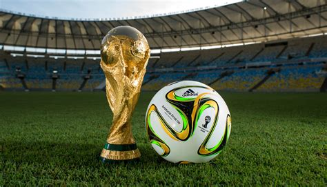 soccer world cup adidas reveal 2014 world cup football