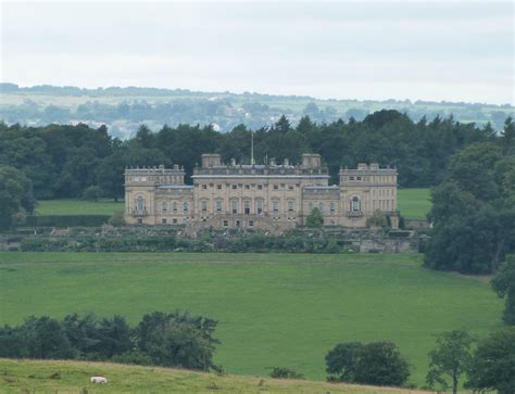 Harewood House by Harewood Festival Of Cycling