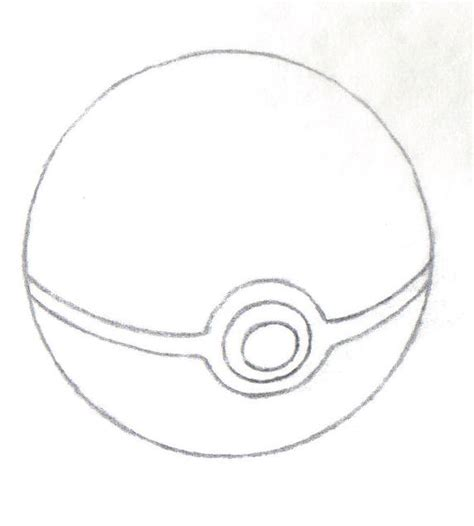 pokeball template poke template by ruinc on deviantart