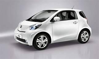 Toyota Mini Toyota Mini To Team Up On Sub Light Cars Report