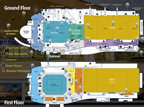 Gold Coast Convention Centre Floor Plan | gold coast convention centre floor plan gold coast