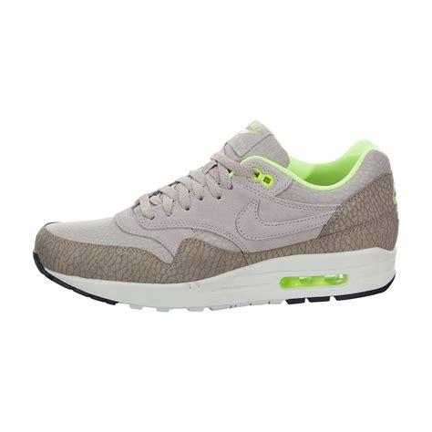 air nike shoes nike air max 1 premium 83 95 sneakerhead 512033 203