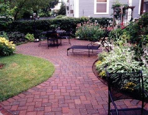 Brick Patios Designs Brick Paver Patterns Memes