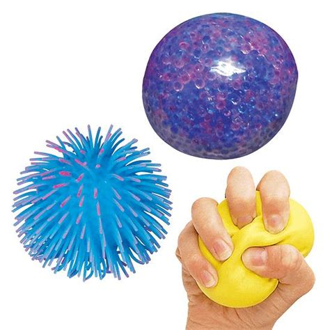 squeeze ball set flaghouse