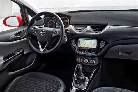 opel astra sedan 2016 interior 2016 opel astra sedan review opc