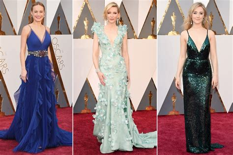 best oscar oscars 2016 best dressed photos vanity fair