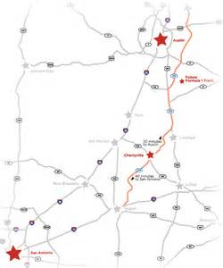 toll road 130 map toll 130 to san antonio map