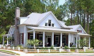 Country Living House Plans by Low Country Cottage Southern Living Southern Living