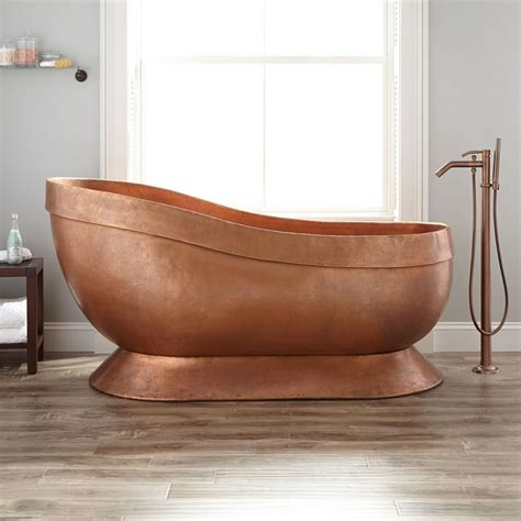 Cast Iron Freestanding Bathtubs by Bathtubs Idea Astonishing Pedestal Tub Pedestal Tub