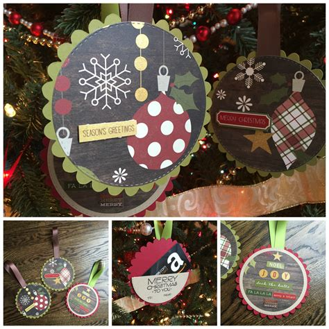 Gift Card Ornament Holder - diy gift card holder christmas ornament free tutorial