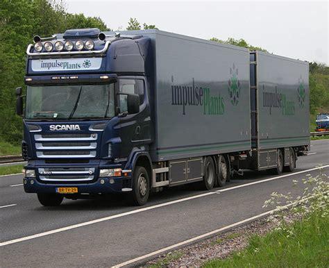 European Home Design dutch flower lorries news from lorryspotting com
