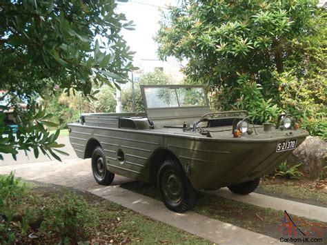 Gpa Hibious Vehicle For Sale Gpa Hibious Vehicle For