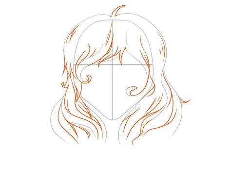 how to draw anime and how to draw anime hair 187 vripmaster