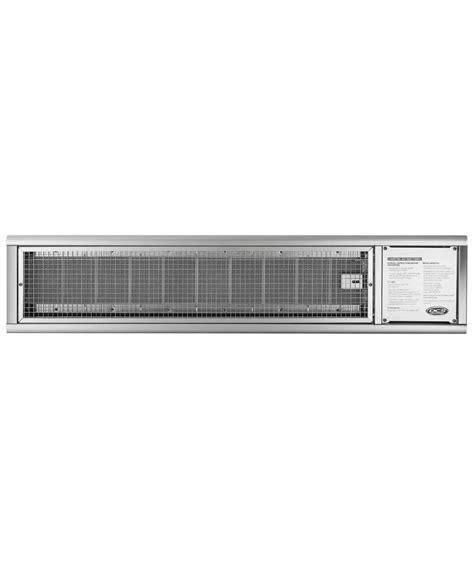 Drh 48n Patio Heater Built In Built In Patio Heater